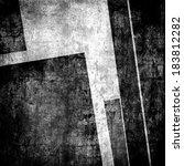 grunge texture | Shutterstock . vector #183812282