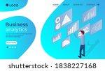 business analytics.a...   Shutterstock .eps vector #1838227168