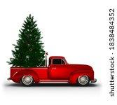 Christmas Tree Stays On The...