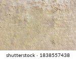 Old Vintage Look Mud Wall...