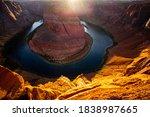 Red Rock Canyon Desert. Arizona ...