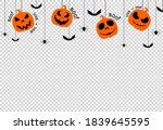Halloween Party  Background...