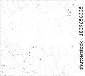 vector black and white ink... | Shutterstock .eps vector #1839656335