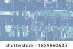 light blue fabric  vector cross ...   Shutterstock .eps vector #1839860635