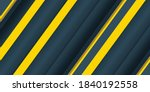 abstract background blue yellow ...