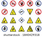 highly detailed and fully... | Shutterstock .eps vector #1840429318