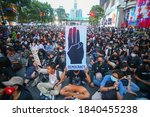 2020 October 25 Bangkok...