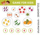 math education game for... | Shutterstock .eps vector #1840497352