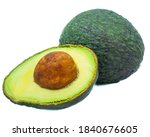 Avocado Photo  That Has Been...