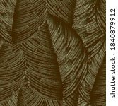 seamless wallpaper in vector....   Shutterstock .eps vector #1840879912