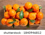 Fresh mandarin oranges fruit or ...