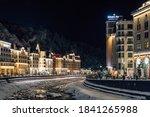 Sochi  Russia February 13  2020 ...