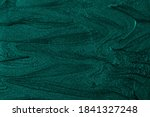 Beautiful Turquoise Stains Of...