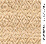 Seamless Rattan Pattern For...