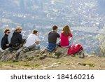 brasov  romania   march 23 ... | Shutterstock . vector #184160216