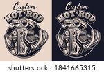 a black and white vector...   Shutterstock .eps vector #1841665315