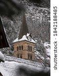 Tower Bell Of Santa Maria Of...