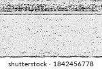 static tv noise  bad tv signal... | Shutterstock . vector #1842456778