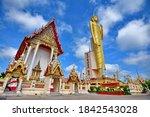 Roi Et  Thailand  September 27...