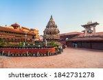 Chyasin Dega Krishna Temple At...