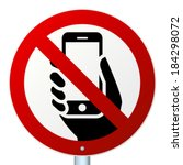 allowed,background,ban,caution,cell,cellphone,cellular,communicator,down,forbid,forbidden,hand,hold,icon,illustration