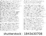 monochrome background of an...   Shutterstock .eps vector #1843630708