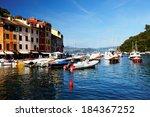 Portofino Village  Ligurian...