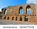Ruins Of The Norman Castle In...