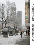 Germany. Berlin 2008.01.01...