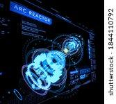 3d rendering  3d illustration... | Shutterstock . vector #1844110792