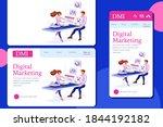 commercial promotion... | Shutterstock .eps vector #1844192182