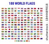 world national flags collection ... | Shutterstock .eps vector #1844489818