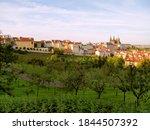 Prague  Czechia   View On Main...