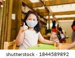 Coronavirus Covid 19.education...
