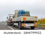 Transportation Of Cylinders...