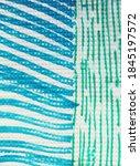 japanese graphic print. white ... | Shutterstock . vector #1845197572