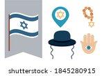 Hanukkah  Judaism Ritual...