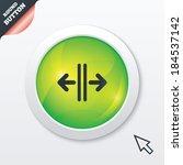 open the door sign icon....