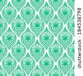 abstract seamless pattern.... | Shutterstock .eps vector #184538798