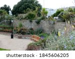 Attractive Walled Gardens Full...