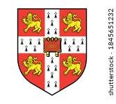 University of Cambridge logo, Cambridge vector logo