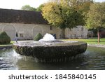 Fountain Of The Cistercian...