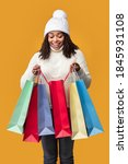 Shopaholic And Seasonal Sales...