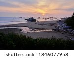Sea Stacks  Rocky Outcrops And...