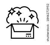 things nostalgia line icon...   Shutterstock .eps vector #1846272952
