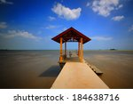 Fishing Jetty At Port Dickson ...