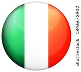 Glass Light Ball With Flag Of...