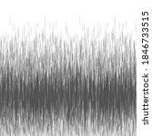 vector thin line pattern.... | Shutterstock .eps vector #1846733515