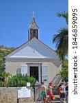 Gustavia Saint Barthelemy March ...