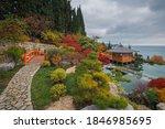 Yalta  Crimea  Russia  ...